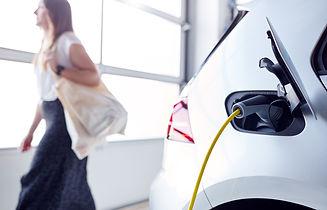 Borne de recharge voiture électriques pour Particulier   EV Link SUISSE