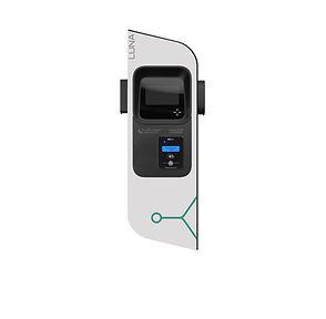 Borne de recharge publics pour véhicules électriques | EV Link SUISSE