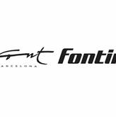 Font Barcelona Fontini
