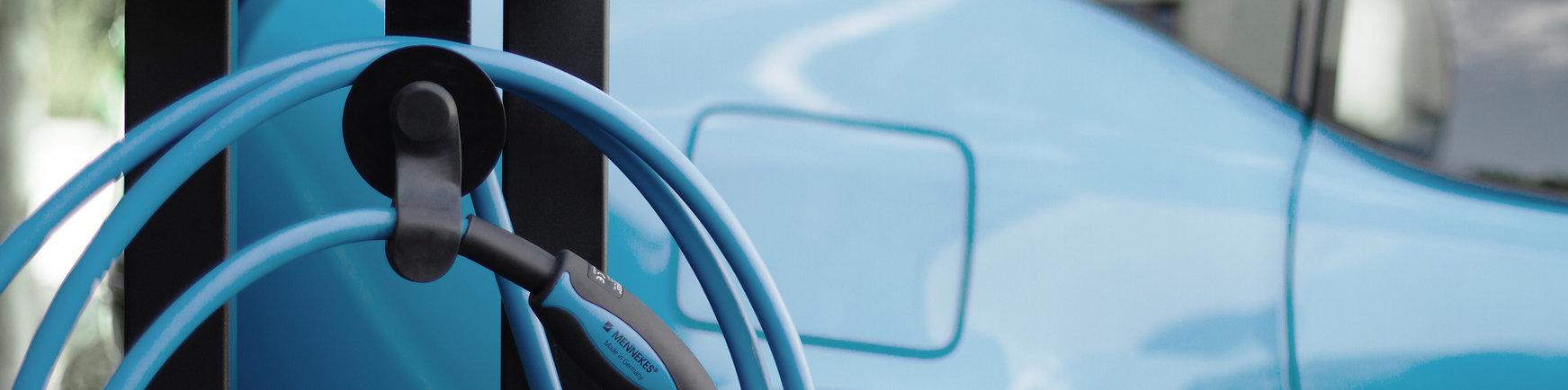 Borne de recharge voiture électriques pour Particulier | EV Link SUISSE