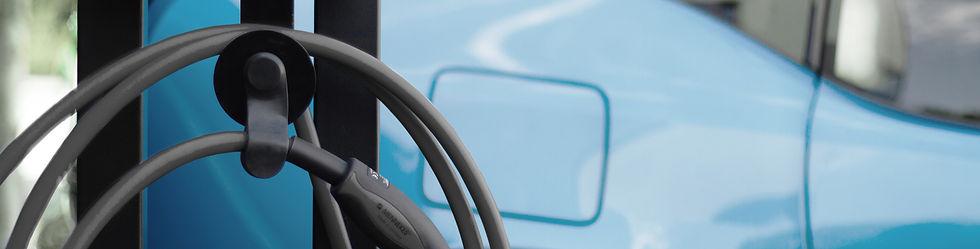 Borne de recharge de voiture pour utilisation domestique | EV Link SUISSE