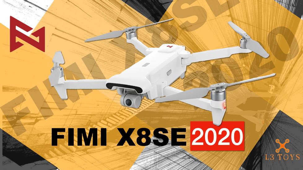 FIMI X8SE 2020