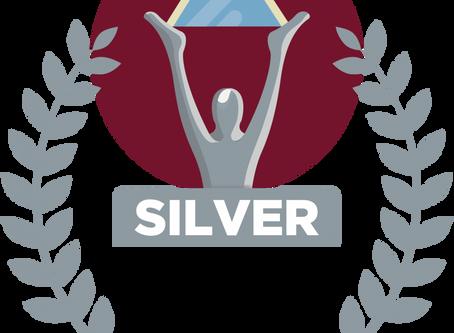 Petpuls Wins 2020 Stevie® International Business Award®