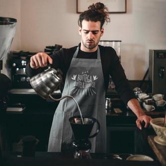 Bottega Coffee & Food Co.