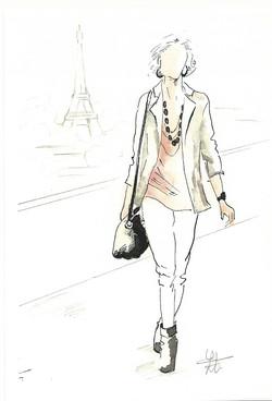 Parisienne 1