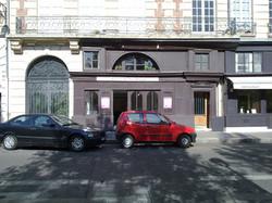 Galerie Vert Galant à Paris