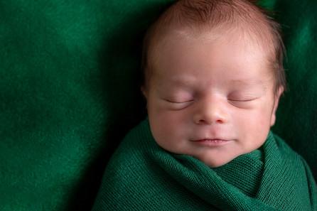 Hull newborn photographer