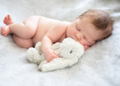 Newborn Photography Hull