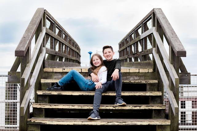 Hull photo session