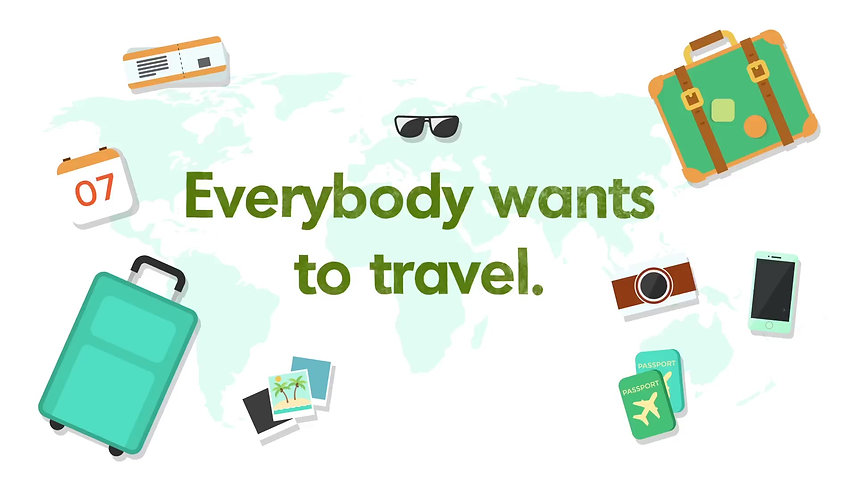 What is Trakaro: Sustainable Travels?