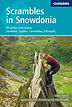 cicerone scrambles in Snowdonia guidebook