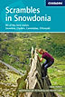 cicerone scrambles in Snowdonia guidebook