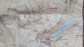 Harvey Maps, Cairngorms