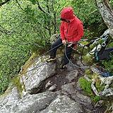 Rock Climbing courses on Dartmoor, Dewerstone