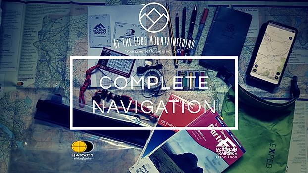complete navigation courses, navigation resources