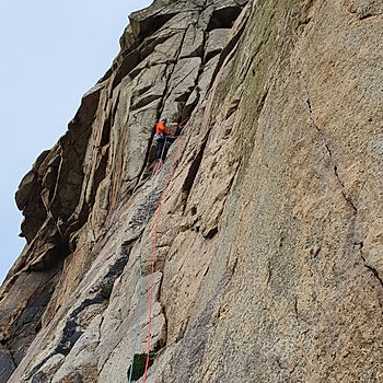 Bosigran Rock Climbing courses south wes