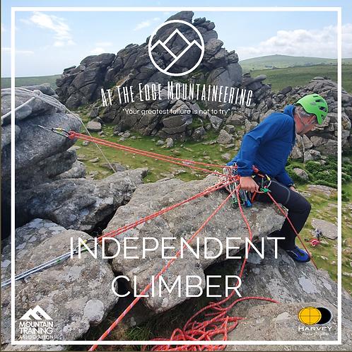 Independent Climber