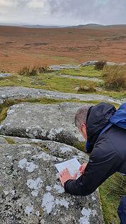Navigation Courses Dartmoor