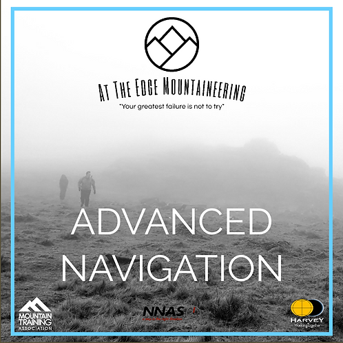 Advanced Navigation