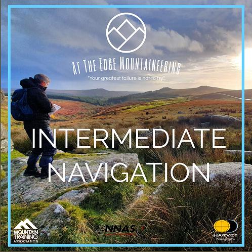 Intermediate Navigation