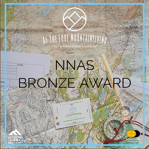 National Navigation Award Scheme - Bronze Award