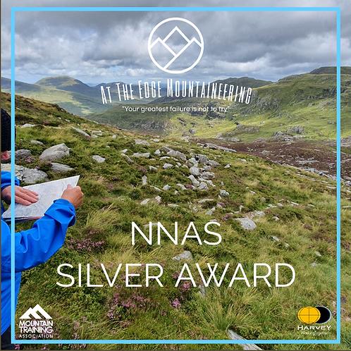 National Navigation Award Scheme - Silver Award