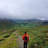 lake district dartmoor snowdonia navigation course
