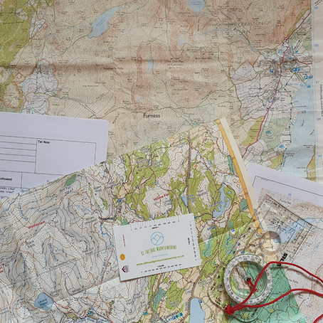 Planning a Route: Navigation Strategies: Part 4.3: