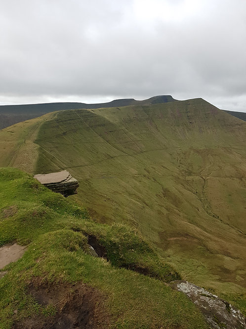 BRECON BEACONS SUMMIT DAY