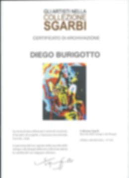 Sgarbi Diego Burigoto Pèe