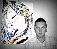 artista Diego Burigotto Pèe