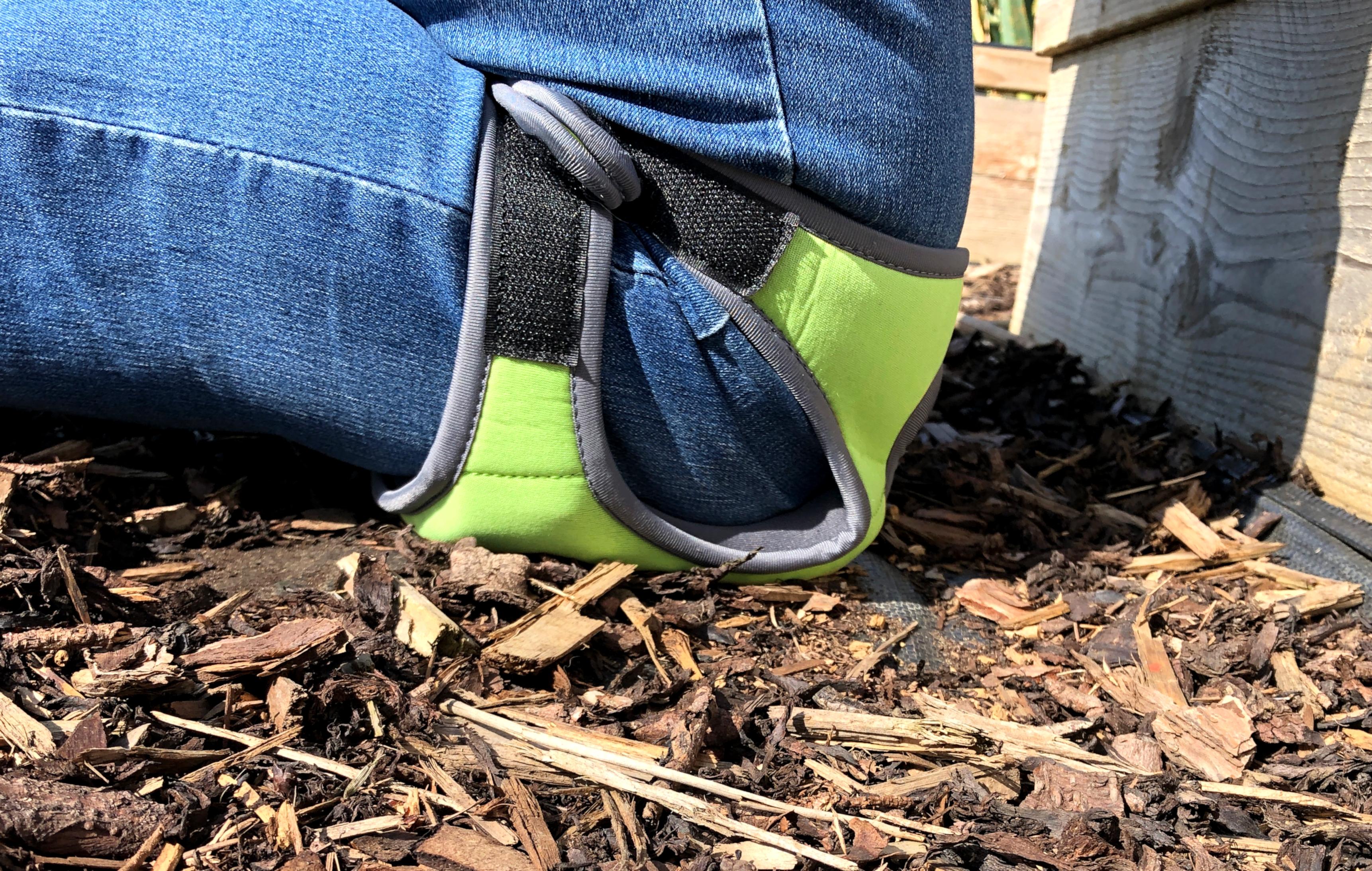 Garden Knee Pads Allotment Kneeling