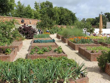 Mobility Friendly Gardens