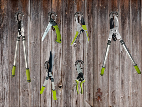 Taking Care Of Garden Tools