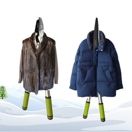 Storing Garden Tools During Winter
