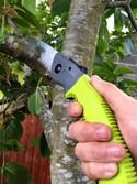 Davaon Pro Folding Garden Pruning Saw