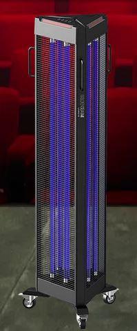 Projecteurs désinfectant UV-L 216 PRIX HT