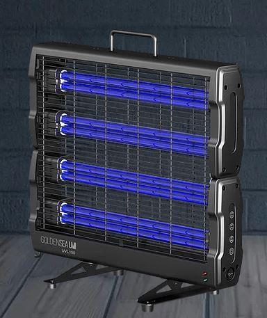 Projecteurs désinfectant UV-L 150 PRIX HT