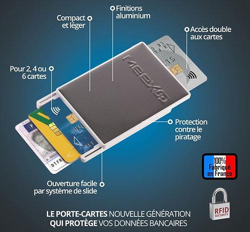 Porte carte, protection des données bancaire à partir de PRIX HT