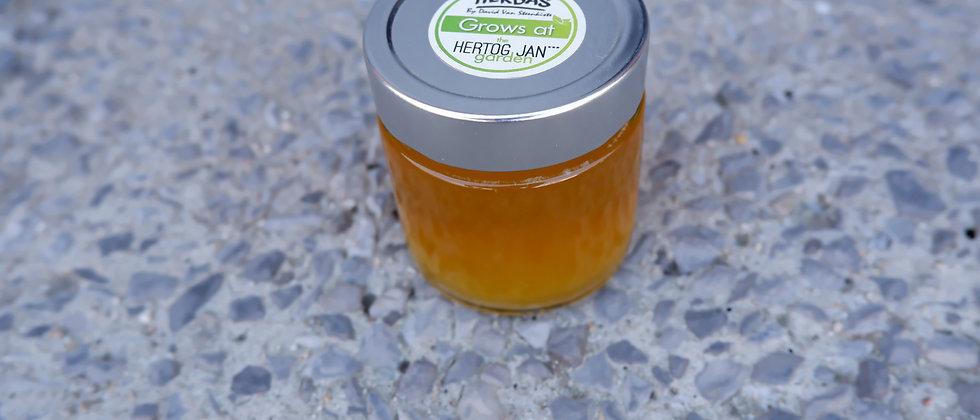 """Vloeibare honing uit de tuin van Hertog Jan """"by David"""""""