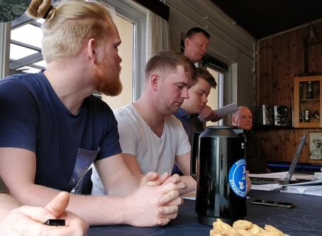 Generalforsamling Roskilde Strandjagtforening