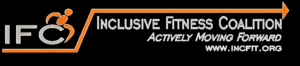 Inclusive Fitness Coalition, inclusive exercise, workout