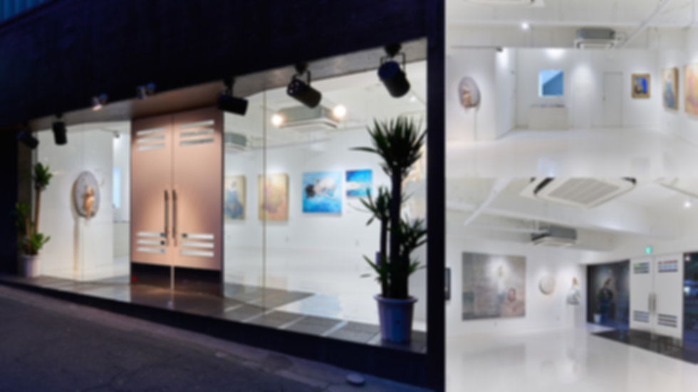 kiyoshi art space