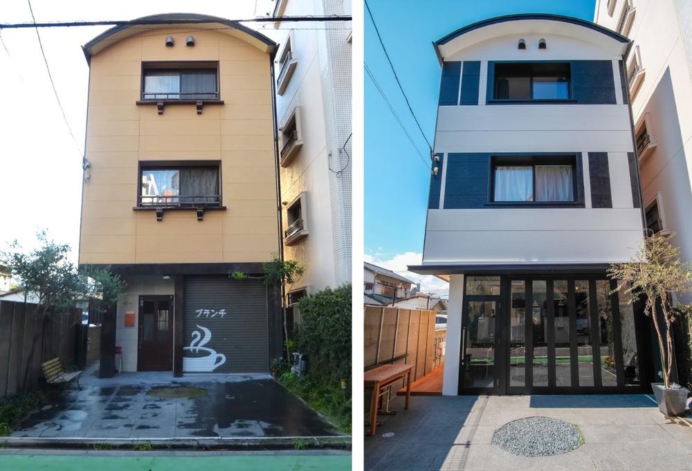 福岡市内で戸建て住宅を簡易宿泊所に用途変更するには