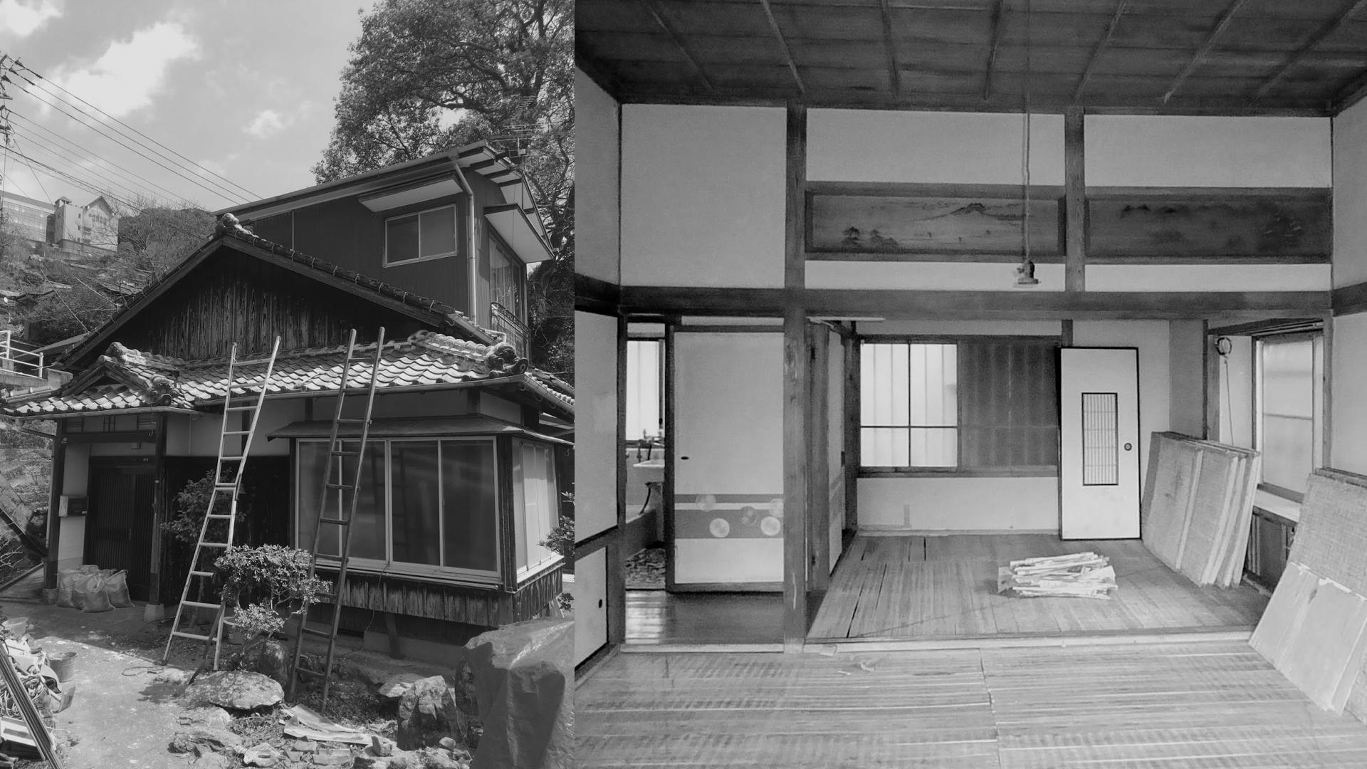 長崎古民家