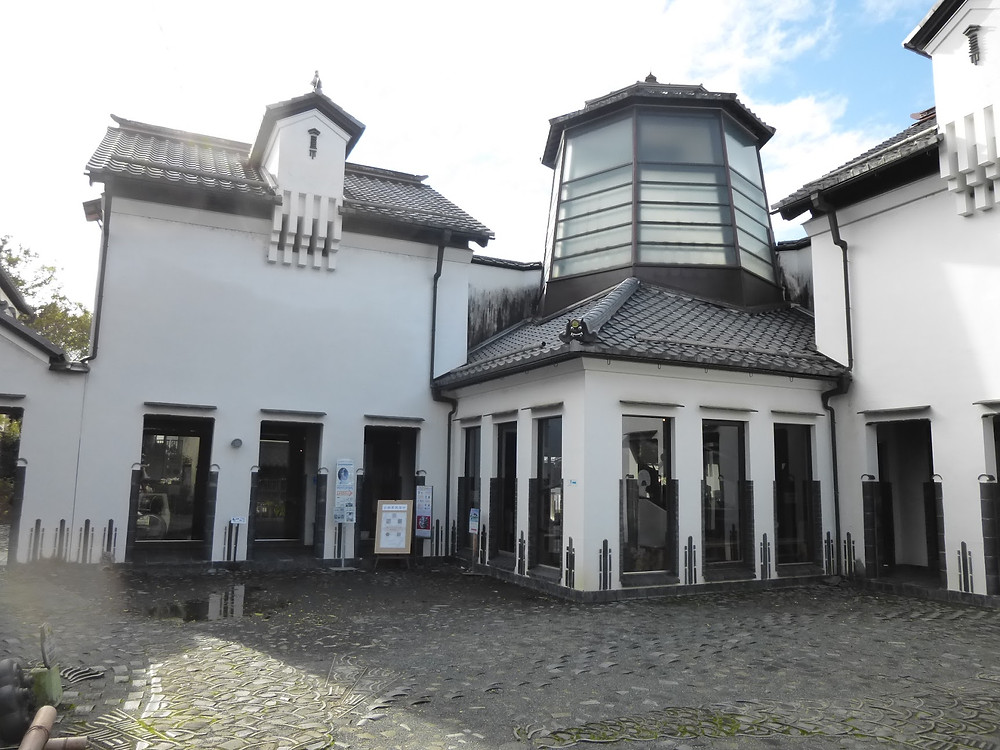 瓦ミュージアム