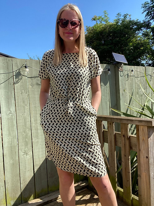 Jacque Sleeveless Dress