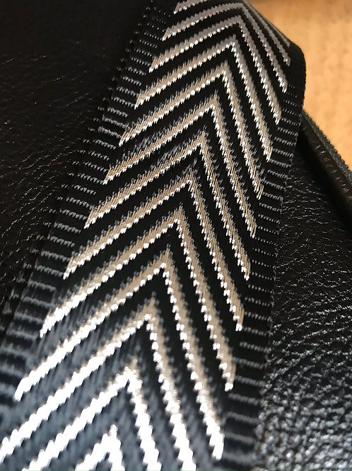 Bag Strap - Chevron
