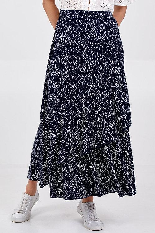 Betty Ruffle Skirt