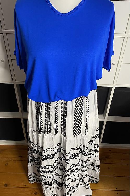 Sophie Aztec Maxi Skirt / Dress